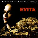 Evita (OST) Lyrics Madonna