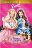 Barbie Princess and Pauper Lyrics Melissa Lyons and Julie Stevens