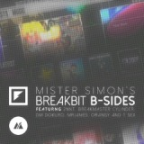 Breakbit B-Sides EP Lyrics mrSimon