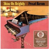 Shine On Brightly Lyrics Procol Harum