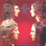 Old New Borrowed And Blue Lyrics Slade