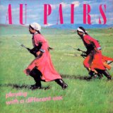 Miscellaneous Lyrics The Au Pairs