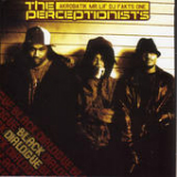 Black Dialogue Lyrics The Perceptionists