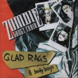 Glad Rags & Body Bags Lyrics Zombie Ghost Train