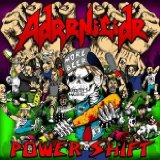 Power Shift Lyrics Adrenicide