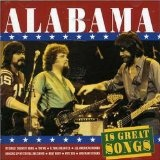 18 Great Songs Lyrics ALABAMA