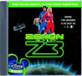 Zenon Z3 soundtrack Lyrics April Start