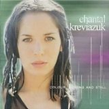 Colour Moving & Still Lyrics Chantal Kreviazuk