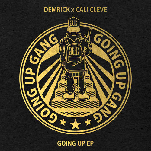 Going Up Lyrics Demrick