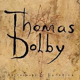 Astronauts And Heretics Lyrics Dolby Thomas