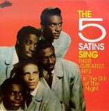 Miscellaneous Lyrics Five Satins, The