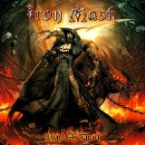 Black as Death Lyrics Iron Mask