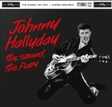 The Sound the Fury Lyrics Johnny Hallyday