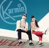 Hello (EP) Lyrics Karmin
