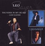 Thunder In My Heart Lyrics Leo Sayer