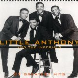 Miscellaneous Lyrics Little Anthony And The Imperials