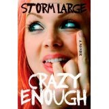 Crazy Enough Lyrics Storm Large