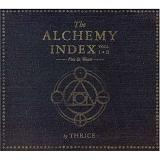 The Alchemy Index Vols. I & II: Fire & Water Lyrics Thrice