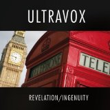 Ingenuity Lyrics Ultravox
