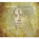 Music For September Lyrics Vadim Neselovskyi