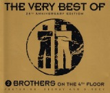 The Very Best Of Lyrics 2 Brothers On The 4th Floor