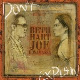 Don't Explain Lyrics Beth Hart & Joe Bonamassa