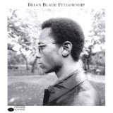 Landmarks Lyrics Brian Blade & The Fellowship Band