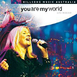 You are my world Lyrics Hillsong