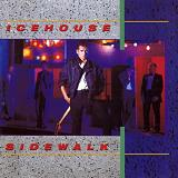 Sidewalk Lyrics Icehouse
