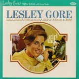 Girl Talk Lyrics Lesley Gore