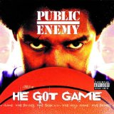 He Got Game Lyrics Public Enemy
