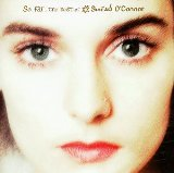 Miscellaneous Lyrics Sinead O'Connor F/ U2