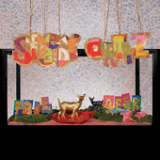 Foil Deer Lyrics Speedy Ortiz