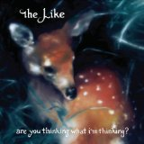 Are You Thinking What I'm Thinking? Lyrics The Like