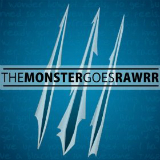 The Monster Goes Rawrr!! Lyrics The Monster Goes Rawrr!!
