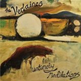 Untimely Meditations Lyrics The Verlaines