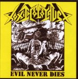 Evil Never Dies Lyrics Toxic Holocaust