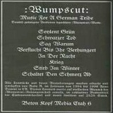 Music for a German Tribe Lyrics Wumpscut