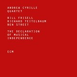 Declaration of Musical Independence Lyrics Andrew Cyrille