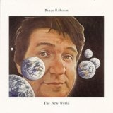 The New World Lyrics Bruce Robison