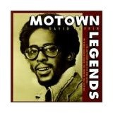 Motown Legends: My Whole Ended Lyrics David Ruffin