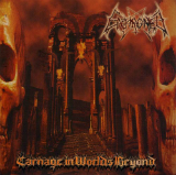 Carnage In Worlds Beyond Lyrics Enthroned