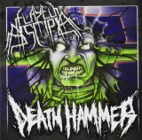 Death Hammer Lyrics Flayed Disciple
