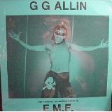 E.m.f. Lyrics G.g. Allin