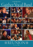 Reunion Volume Two Lyrics Gaither Vocal Band