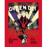 Heart Like a Hand Grenade Lyrics Green Day