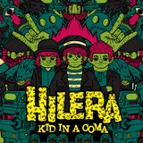 Kid In A Coma Lyrics Hilera