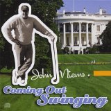 Coming Out Swinging Lyrics John Niems