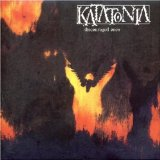 Discouraged Ones Lyrics Katatonia