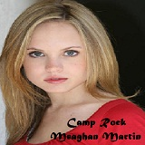 Camp Rock Lyrics Meaghan Martin